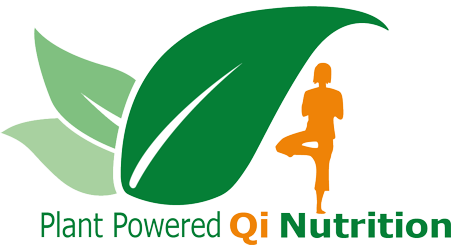 Plant-Powered Qi Nutrition
