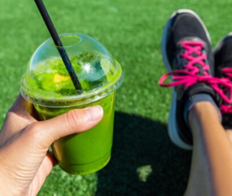 2 Post-Workout Smoothies to Refuel Your Body